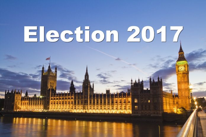 Election 2017: The Final Countdown Has Begun