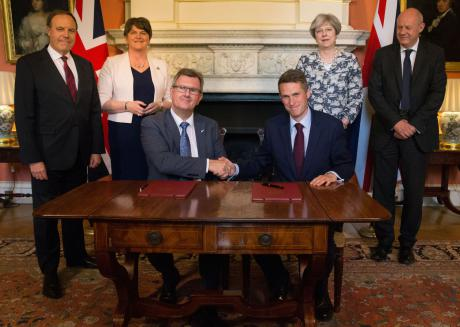 Election 2017 Fallout: The Tory DUP Deal Explained