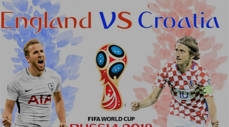 Will Football be coming home? or will we wait another 30 years of Hurt? A Guide to Surviving The Semi Final of the WorldCup